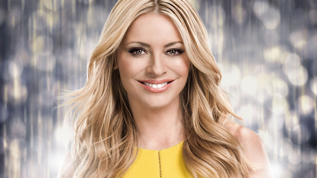 tess daly - photo #33