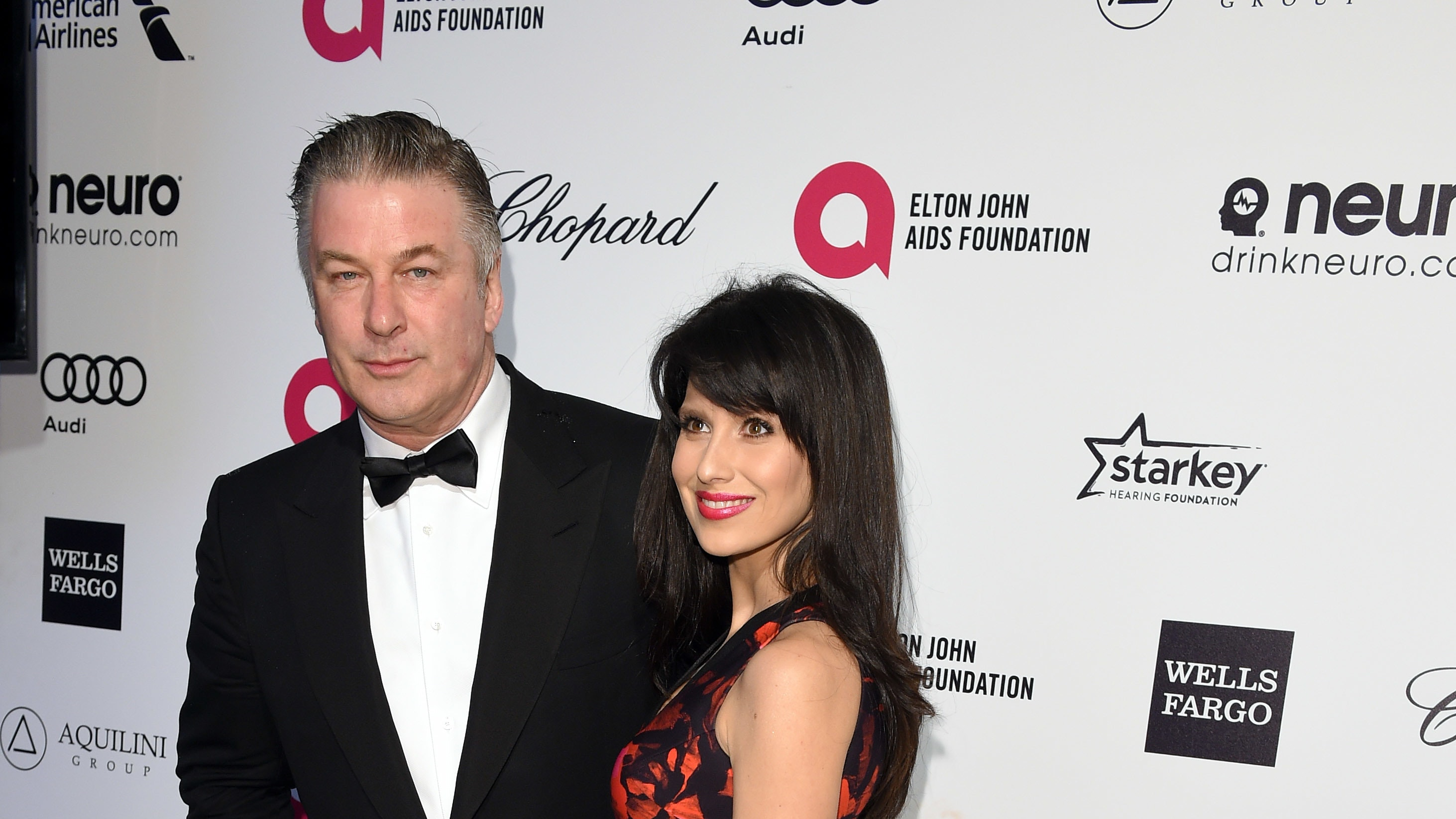 Alec Baldwin Expecting Fifth Child With Wife Hilaria
