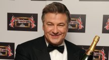 Alec Baldwin to host SNL for record-setting 17th time