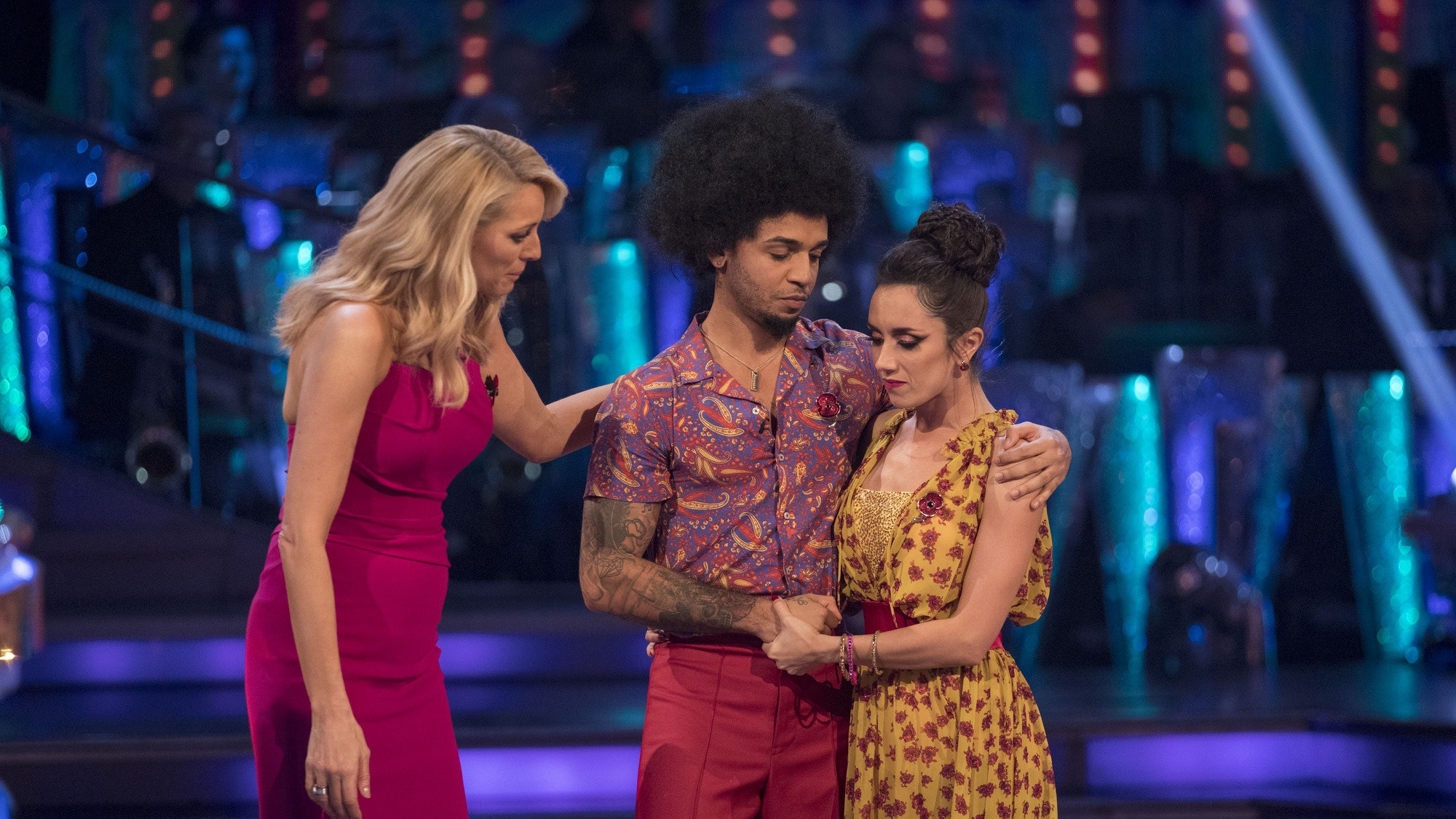 Devastating News For Strictly Come Dancing Star After Mother Dies Following Successful Strictly Launch