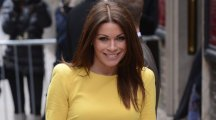 Alison King has been persuaded not to quit Corrie - yet