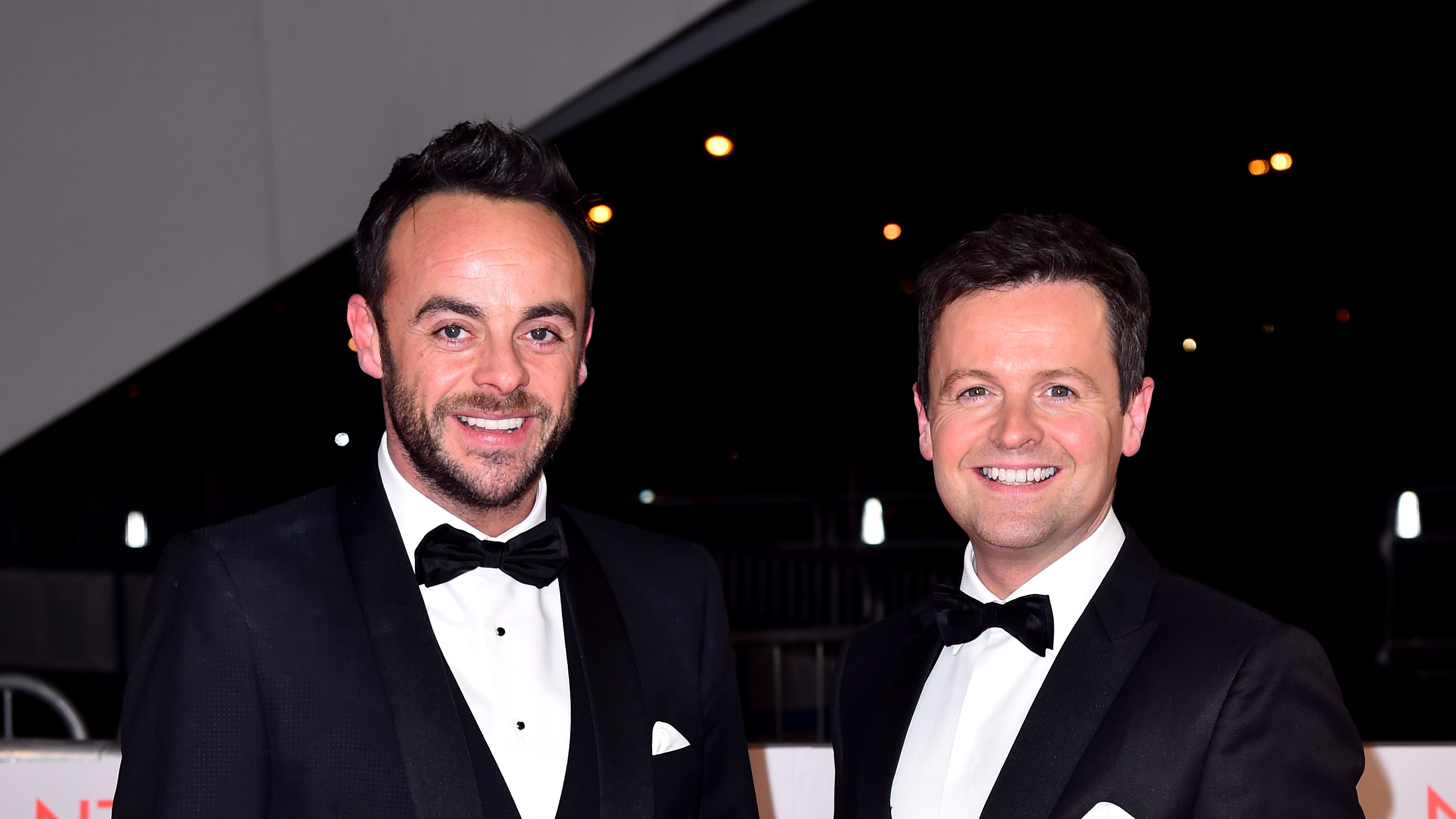 Ant and Dec reveal how they nearly split over drink-driving conviction