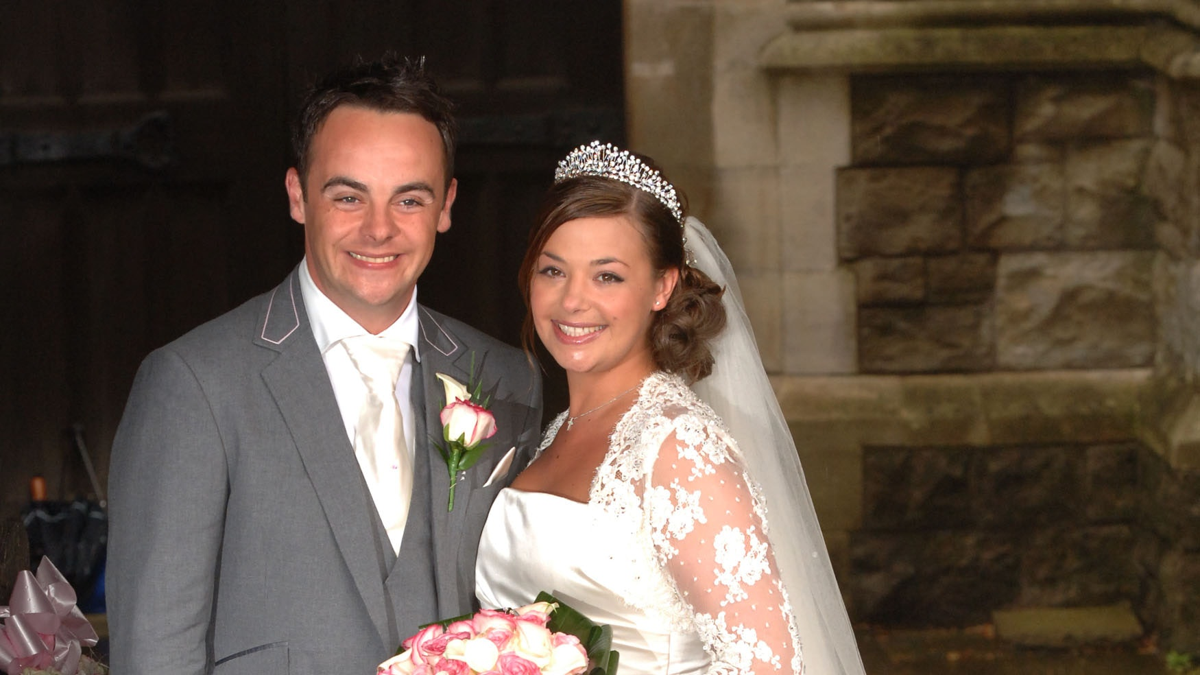 Ant McPartlin confirms split from wife Lisa following difficult year ...