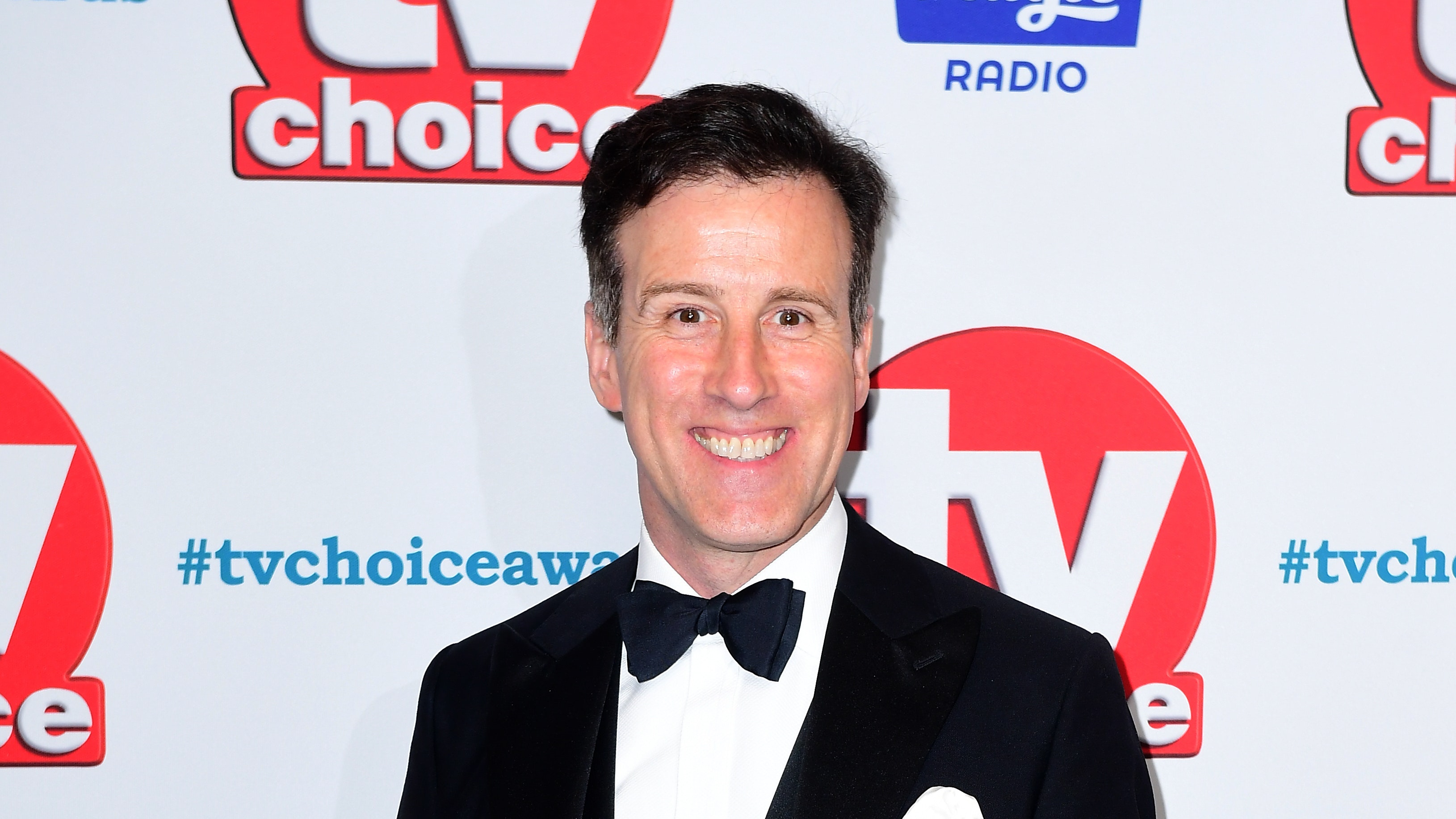 Anton Du Beke 'backed to be Strictly Come Dancing's new judge'