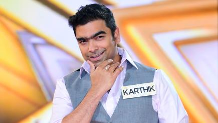 Apprentice star Karthik Nagesan gets CBB boot