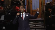Aziz Ansari begs racists to go back to pretending not to be racist