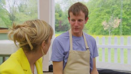 Bake Off Hero