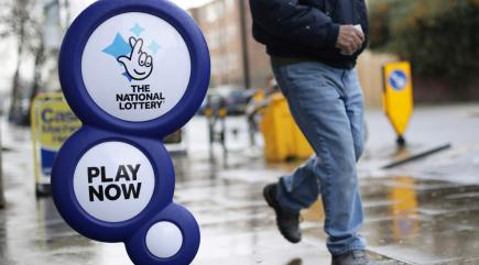 The National Lottery live draw to be dropped from BBC1