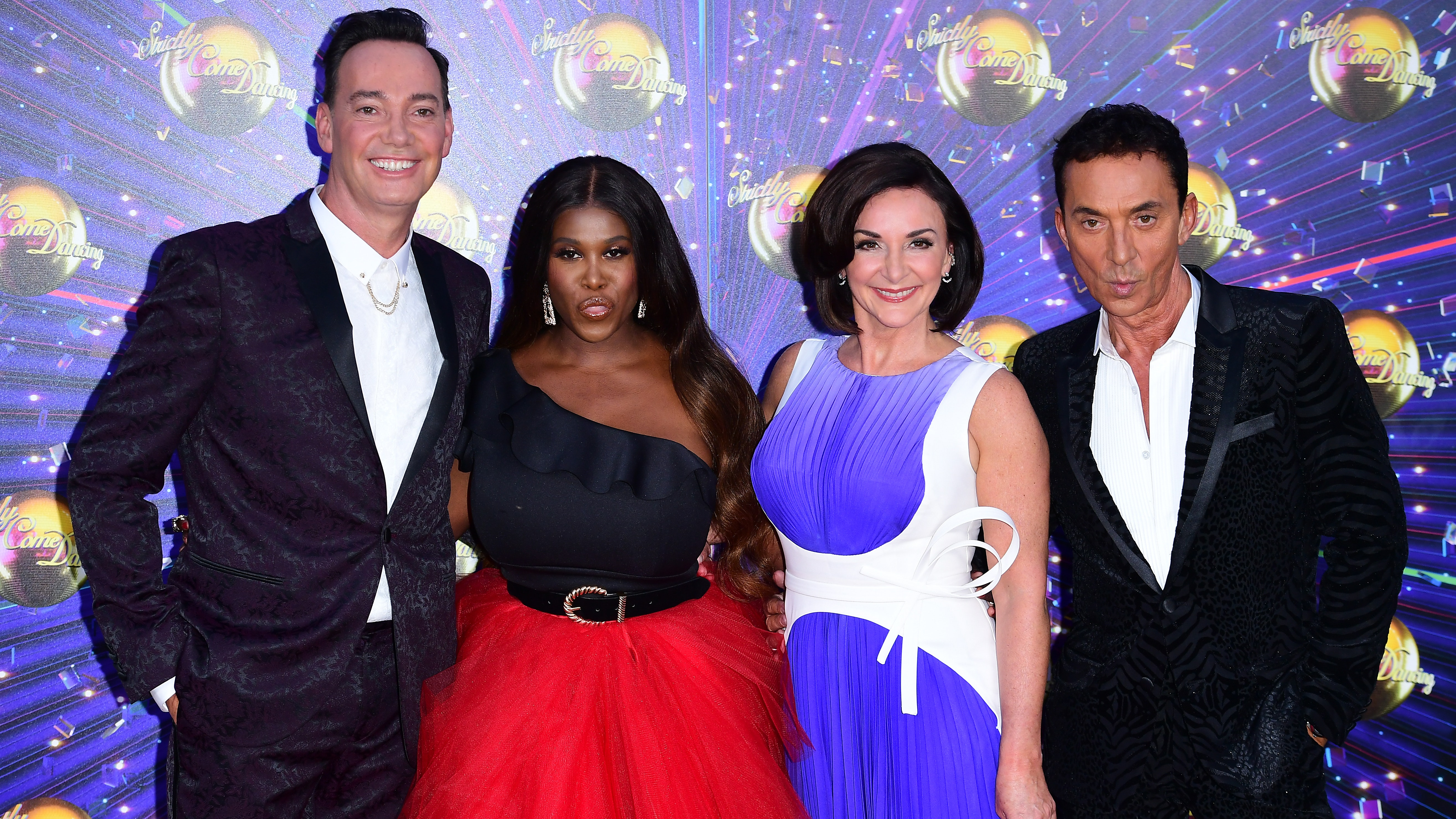Strictly Come Dancing will FINALLY allow same-sex couples in 2020 series