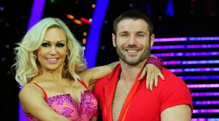 Ben Cohen 'bullied and isolated' over Kristina Rihanoff rumours