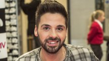 Ben Haenow is Christmas number one