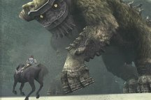 Best and worst HD remakes Shadow of the Colossus