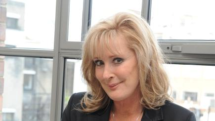 Beverley Callard claims Corrie stars are banned from taking part in Strictly