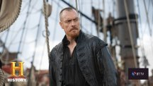 Black Sails on History
