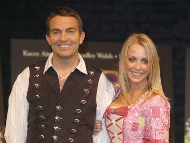 Bradley Walsh 8 Things You Never Knew About The Doctor