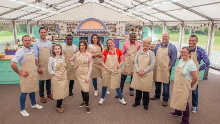 Bread week beats Great British Bake Off hopefuls as third contestant leaves tent