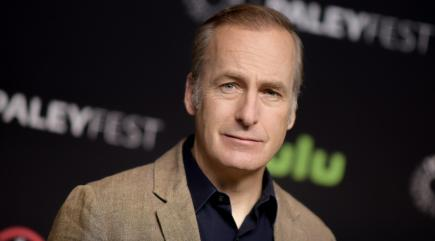 Breaking Bad star Bob Odenkirk to write a book of essays about his life