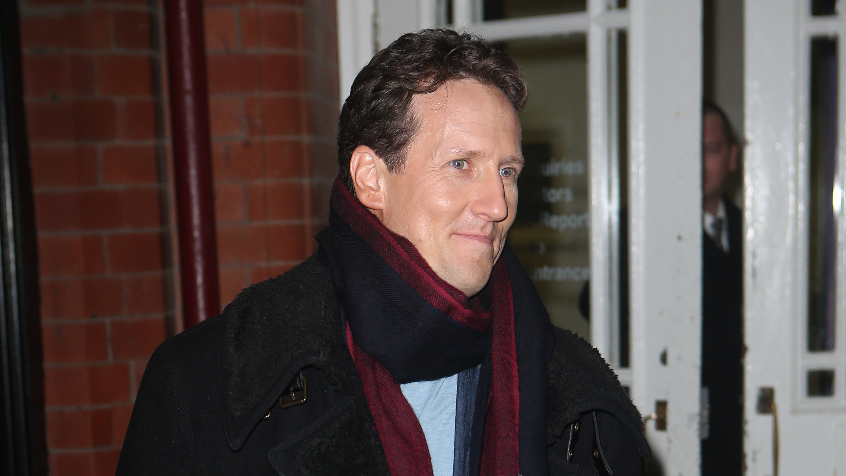 I'm Not A Patronising Person': Brendan Cole Admits Regret Over Argument With Strictly's Shirley recommendations