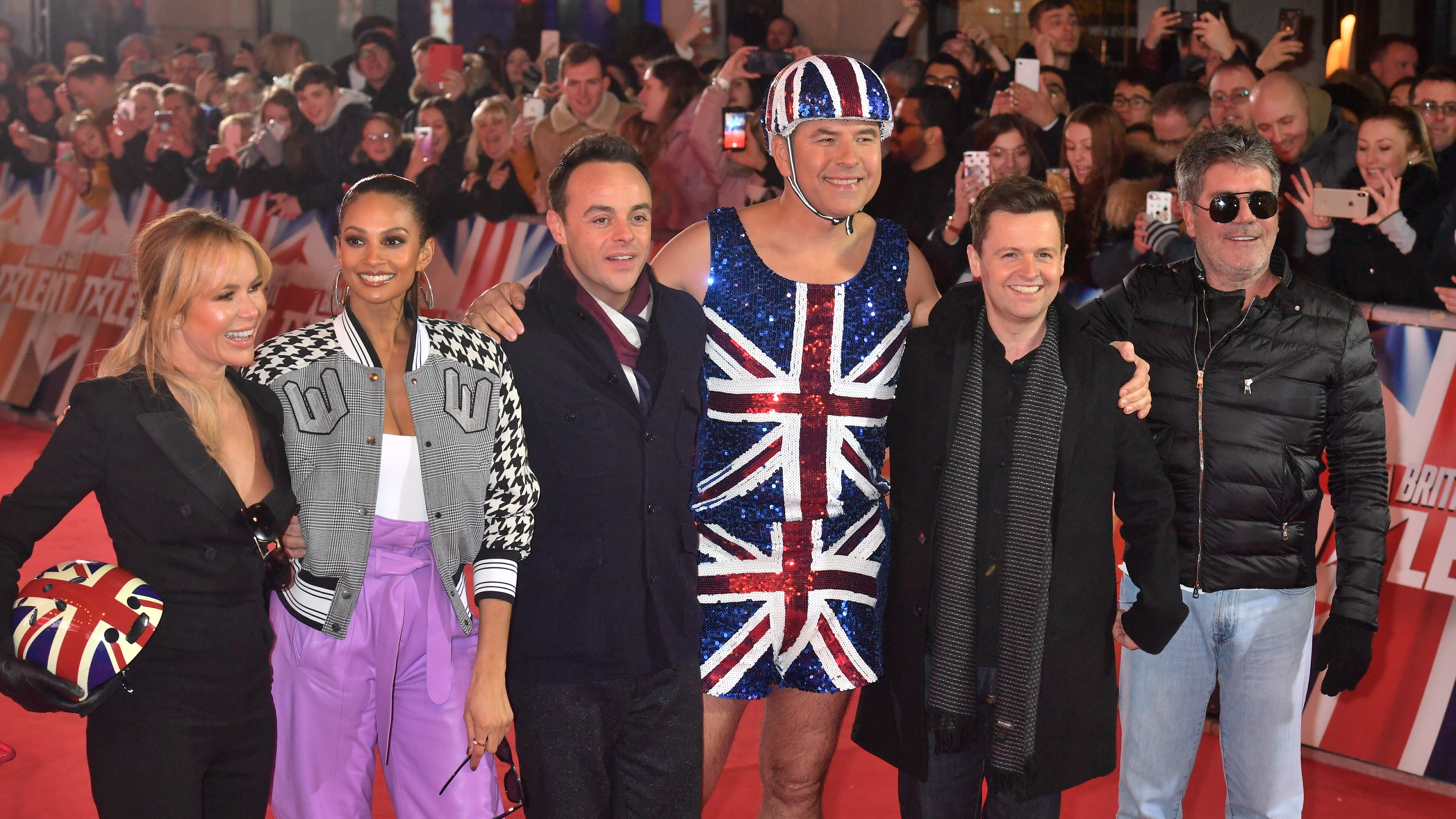 Norwich pensioner wins Britain Got Talent with tribute to late wife