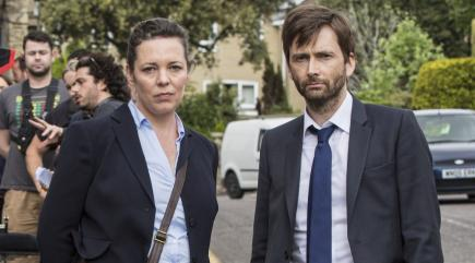 Broadchurch fans are gobsmacked at final episode