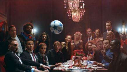 BT Sport set to launch new 'House Party' advert