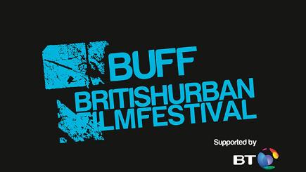 BUFF partners with BT to sponsor the British Urban Film Festival