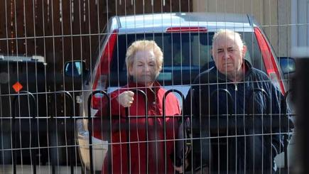 Cardiff pensioners trapped at home for a month by roadworks
