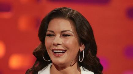 Here's why you might not want to play golf with Catherine ...