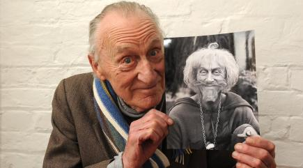 Catweazle star Geoffrey Bayldon passes away at age of 93