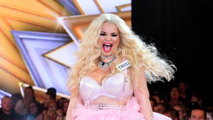 Celebrity Big Brother's Trisha Paytas angers UK fans