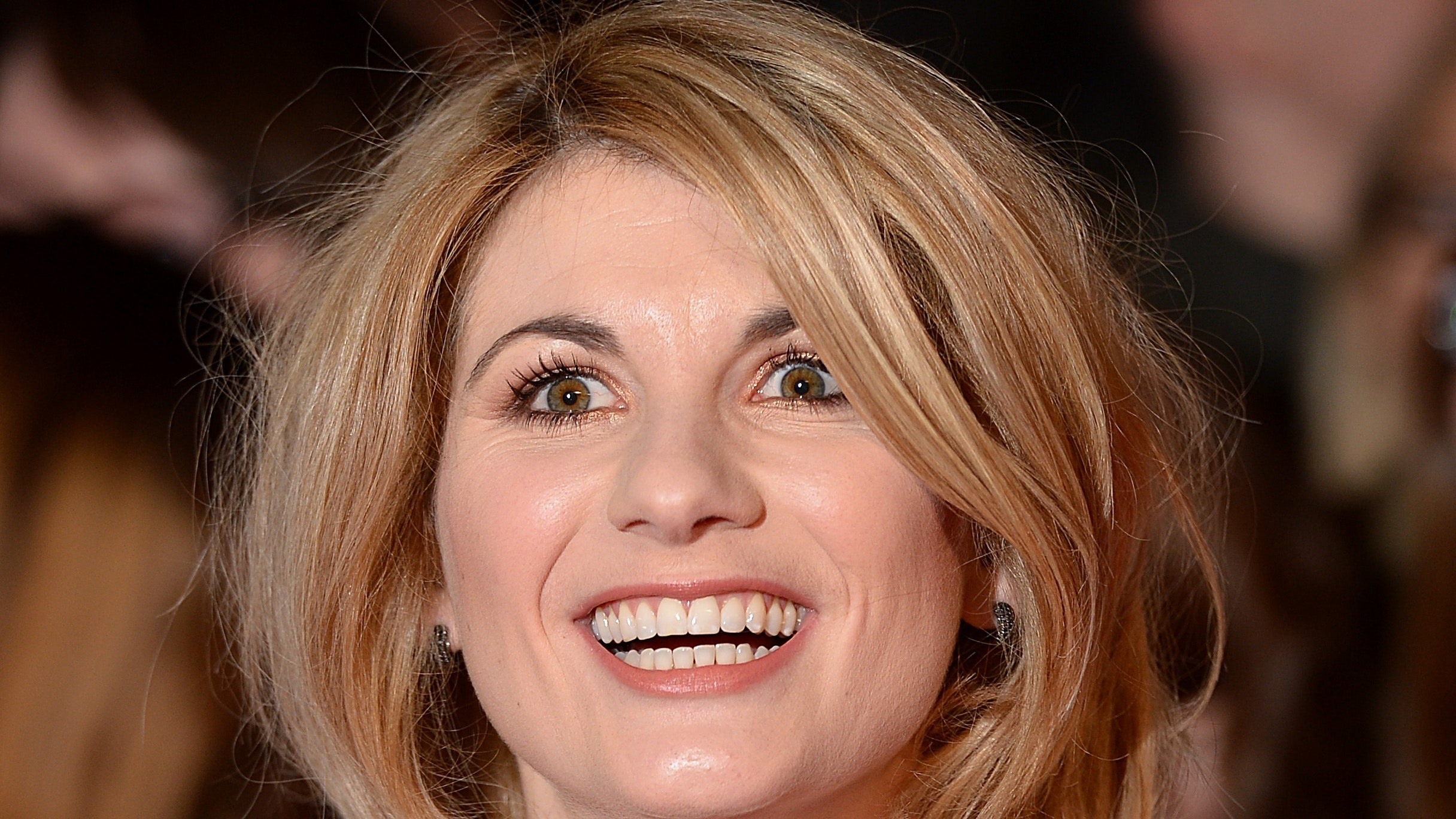 Jodie Whittaker interview: from Broadchurch to the Tardis