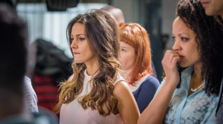 Check out the trailer for Michelle Keegan's new drama