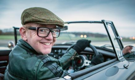 Top Gear - Who's Who: Meet The 'Magnificent 7' New Presenters