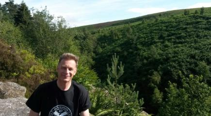 Chris Packham says he is due in court in Gozo on assault charge