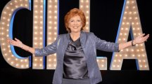 Cilla Black tribute to be screened on Christmas Day on ITV