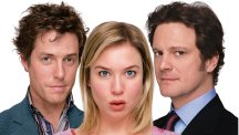 Colin Firth Bridget Jones - Universal