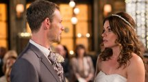 Coronation Street: Did Carla and Nick make it to the altar?