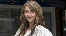 Coronation Street's Samia Ghadie 'excited' about what lies ahead for Maria