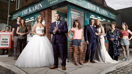 Coronation Street confirm when their sixth weekly episode will air!