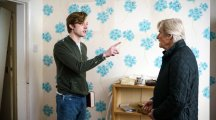 Corrie actor Rob Mallard: I could not forgive Daniel for trying to kill Ken
