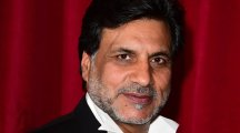 Corrie star Marc Anwar 'sacked over anti-Indian tweets'