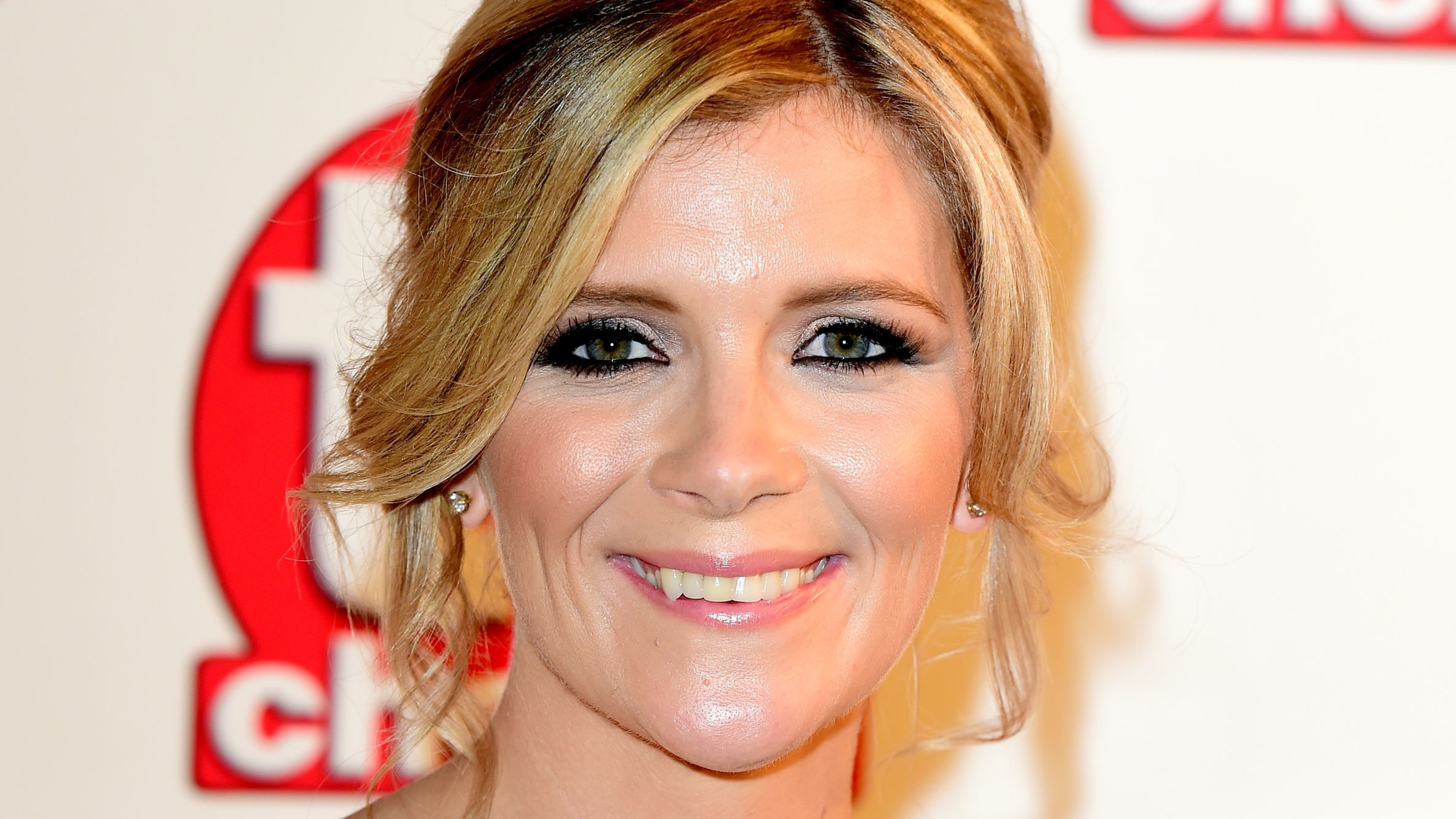 Corries Jane Danson Dancing On Ice Was Too Good An Opportunity To