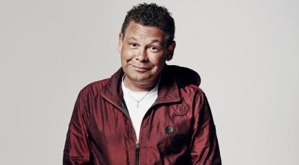 Craig Charles: Sudden death of my brother helped spur Gadget Show adventure