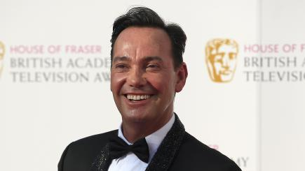 Craig Revel Horwood calls for same-sex couples on Strictly Come Dancing