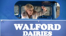 Dame Barbara Windsor makes her final return as Peggy Mitchell in EastEnders