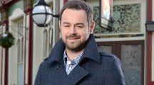 Danny Dyer causes fan panic as he seems to hint at EastEnders departure