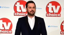 Danny Dyer: I'm not worthy of sexiest male awards