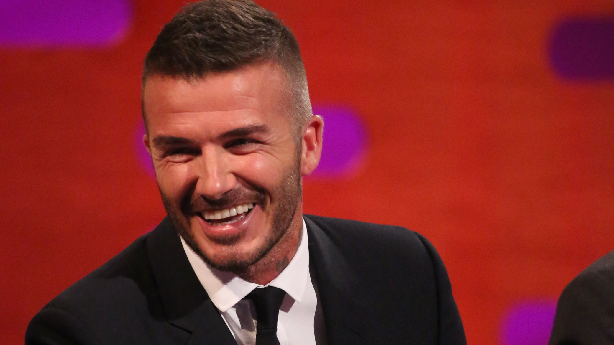 David Beckham to demand front cover apology for ridiculous' affair claims