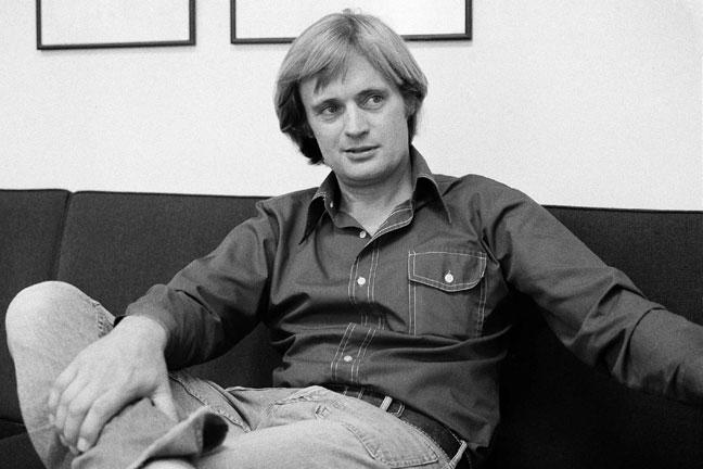 david mccallum the edge remix