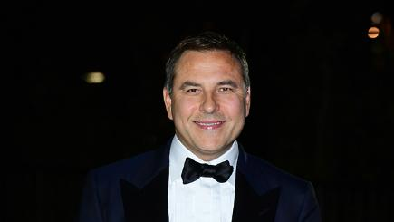 David Walliams - 9 surprising facts about the BGT star